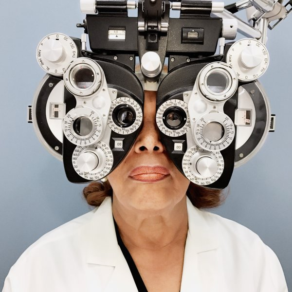 TIME Magazine: The Inventor Patricia Bath, First Person to Invent and Demonstrate Laserphaco Cataract Surgery