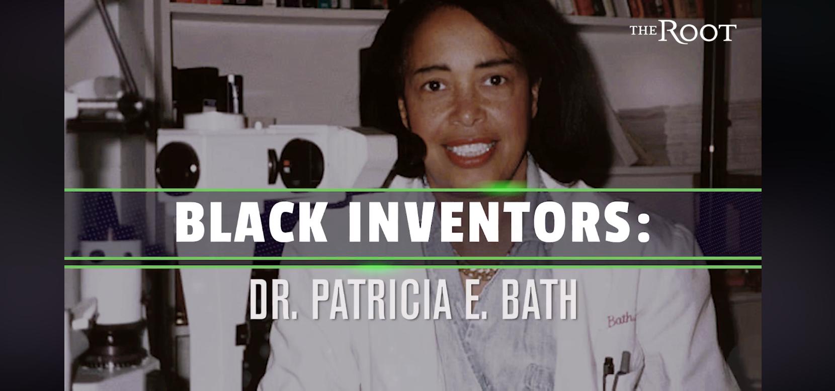 The Root : Black Inventor Spotlight